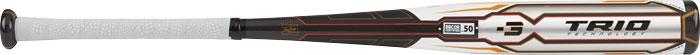2014 Rawlings TRIO BBCOR Baseball Bat