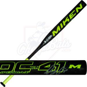 2017 Miken Denny Crine DC41 Slowpitch Softball Bat