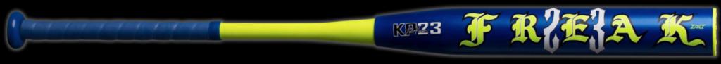 "Freak 23 Maxload USSSA - 12"" Barrel Slowpitch Softball Bat"