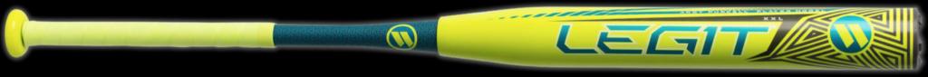 """Andy Purcell Legit XXL USSSA - 13.5"""" Barrel Softball Bat"""