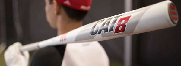 Marucci Cat 8 Big Barrel Bat