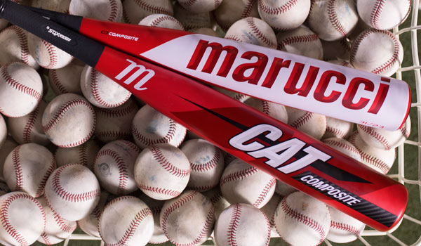 Marucci Cat 8 Composite Baseball Bat