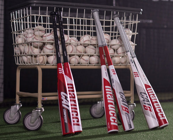 Marucci Cat 8 Composite Connect Baseball Bats