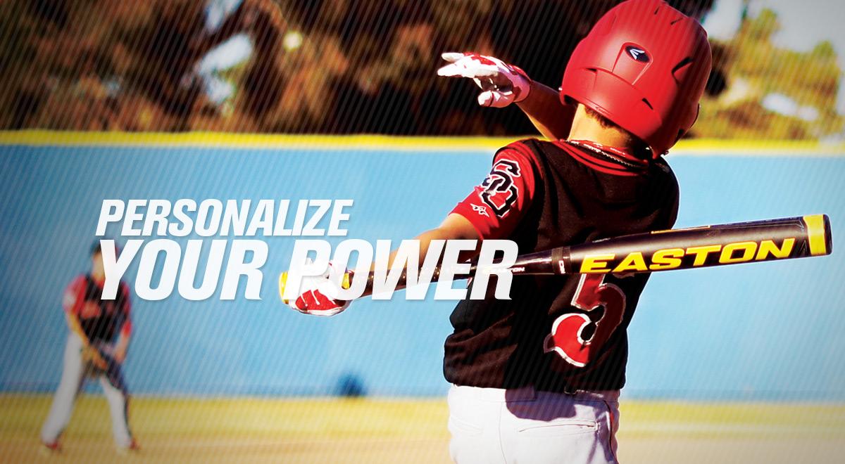 Easton Baseball Bats