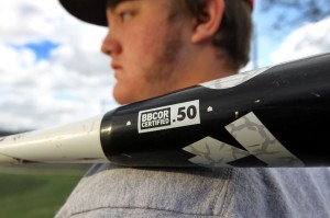 BBCOR Baseball Bats Certified