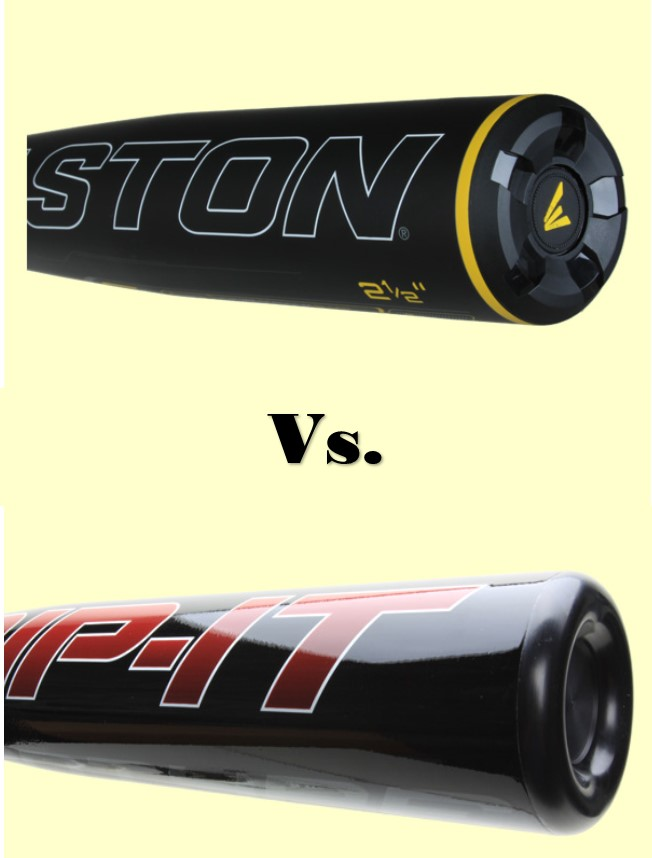 Easton vs Rip-It