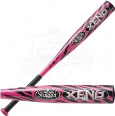 2014 Louisville Slugger Xeno Pink