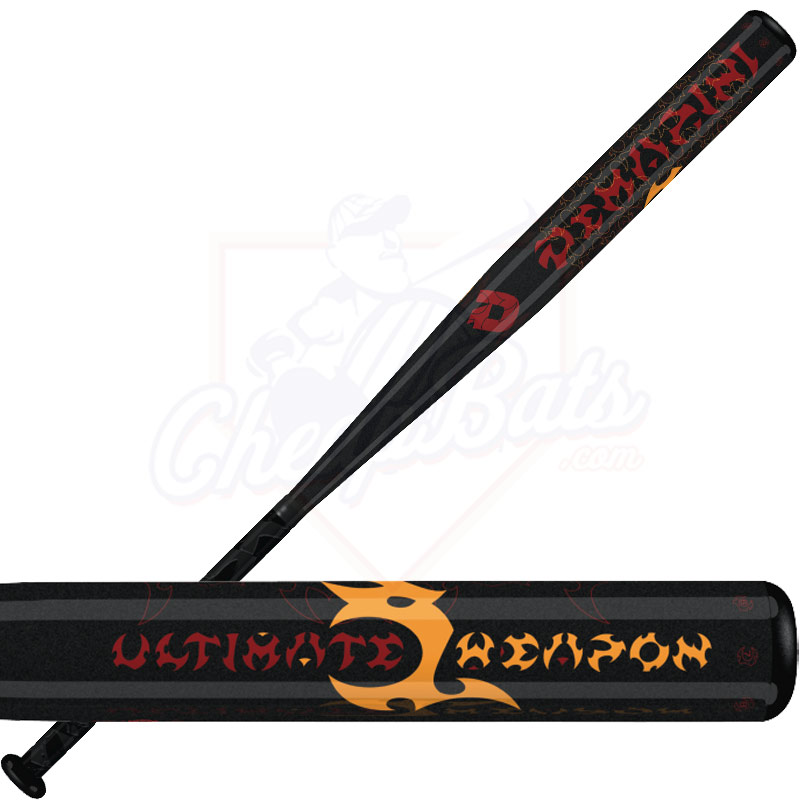 Demarini Ultimate for Fall Ball