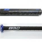 Easton B3 slowpitch softball bat