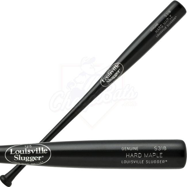 Louisville Slugger Maple Wood Baseball Bat
