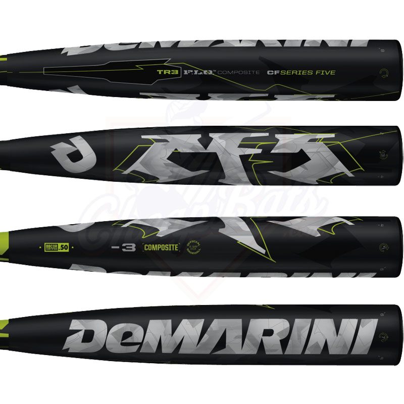 DeMarini CF5 BBCOR from Cheapbats.com