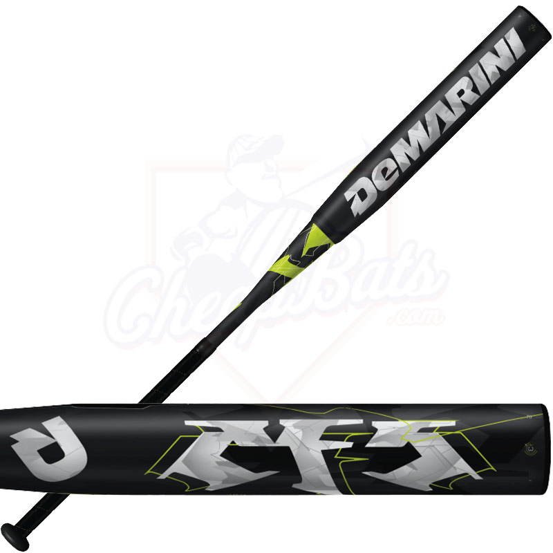 DeMarini CF5 Youth Limited Edition