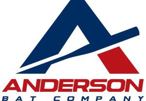 Anderson Bats Logo