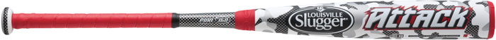 2014 Louisville Slugger Attack BBCOR Bat