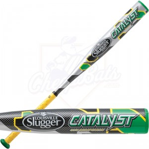 Louisville Slugger Catalyst Youth League Baseball Bats
