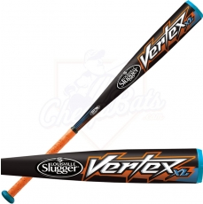 Louisville Slugger Vertex Youth League Baseball Bats
