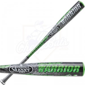 Louisville Slugger Warrior Youth League Baseball Bat