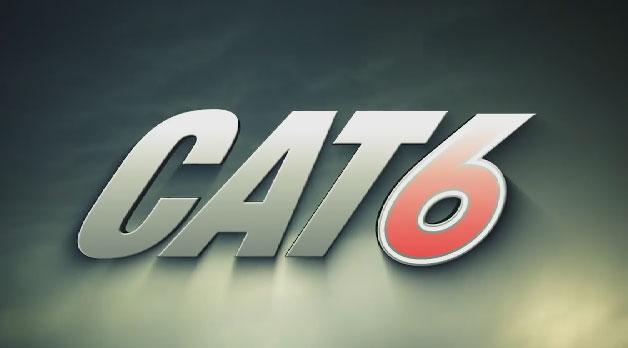 Marucci Cat 6 Baseball Bat Logo