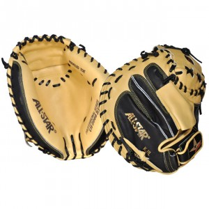 all star fielding and catchers gloves