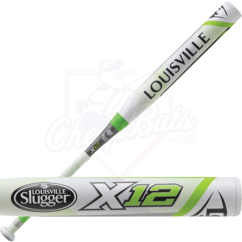 2015 Louisville Slugger x12-fastpitch-bat-FPXL152