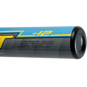 2015 RIP-IT Drop Twelve AIR Fastpitch Softball Bat