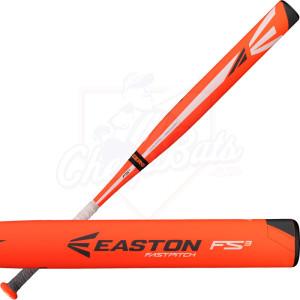 2015 easton fs3 fastpitch softvall bat