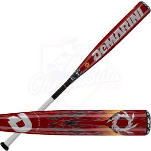 2015 DeMarini Voodoo Overlord FT Baseball Bat - Available at CheapBats.com!