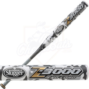 2014 Z3000 Slowpitch Softball Bat - ASA End Loaded Edition