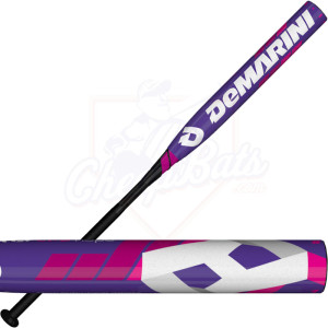 2016 DeMarini CF8 Hope -10oz