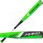 End-Loaded Mako Torq BBCOR