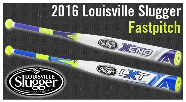 In Stock: 2016 Baseball and Fastpitch Softball Bats