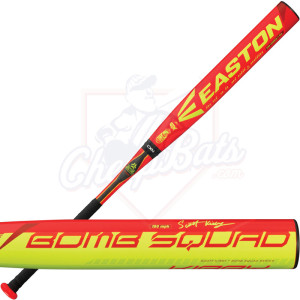 2016 Scott Kirby USSSA End Loaded