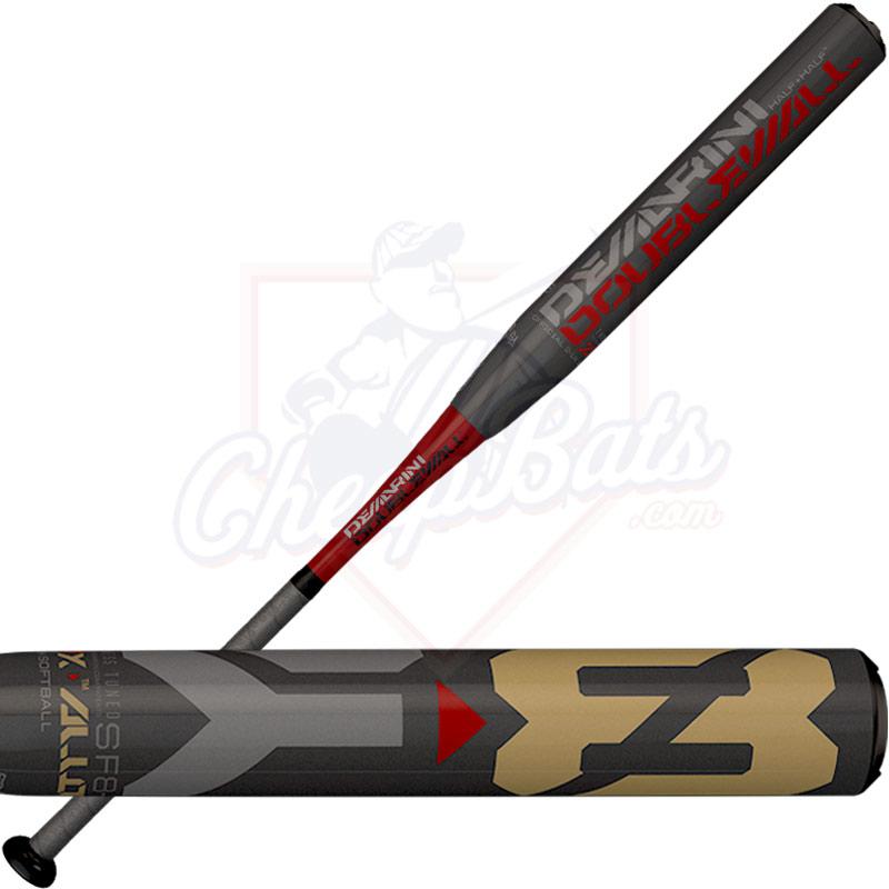 2016 DeMarini Slowpitch Softball Bats - Baseball bats