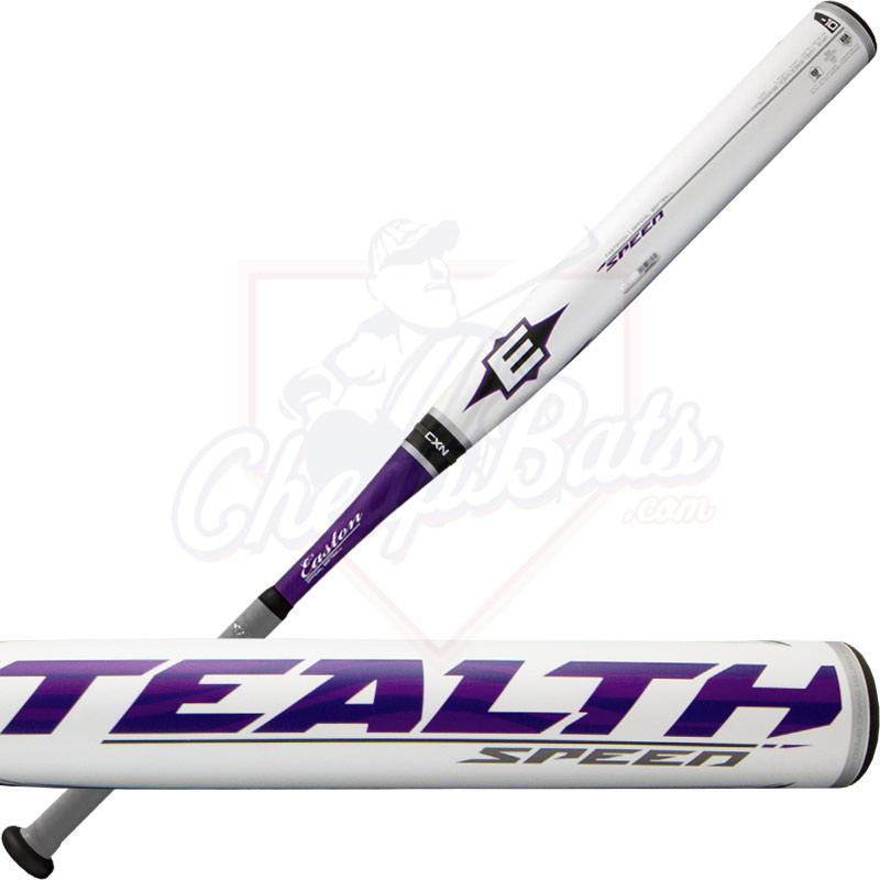 2016 Easton Stealth Retro Fastpitch Softball Bat Balanced -10oz FP16SSR3B 5f30188d94