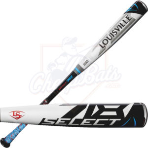 2018 Louisville Slugger Select 718 BBCOR Baseball Bat -3oz WTLBBS718B3