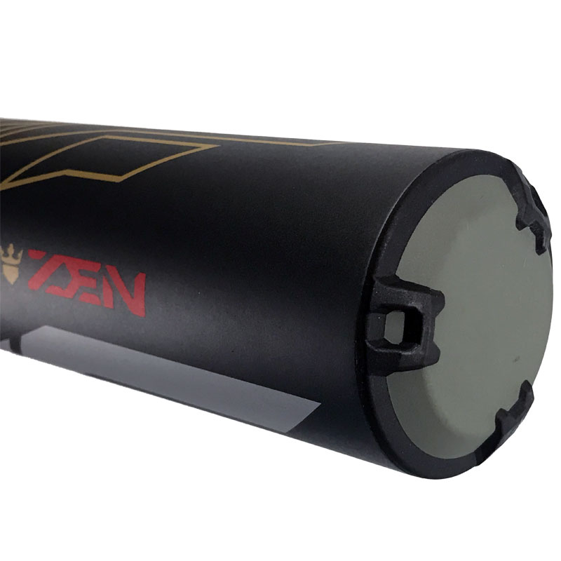 2019 DeMarini CF ZEN End Cap