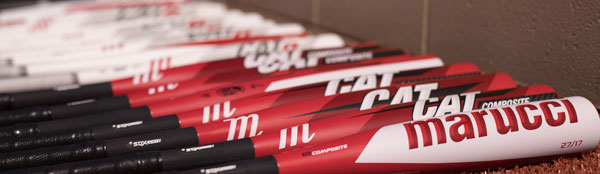 Marucci Cat 8 Baseball Bats Hit the Field - Cheapbats - Review