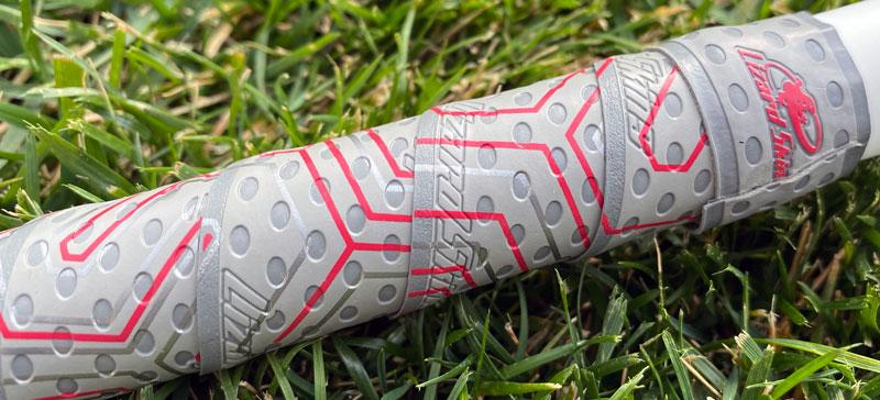 2020 Easton Ghost Advanced Fastpitch Softball Bat Lizard Skins Grip